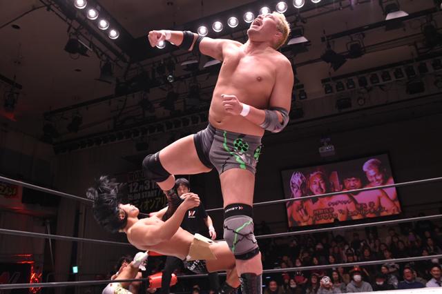 W-1: T-Hawk y Shigehiro Irie se llevan el Wrestle-1 Tag League 3