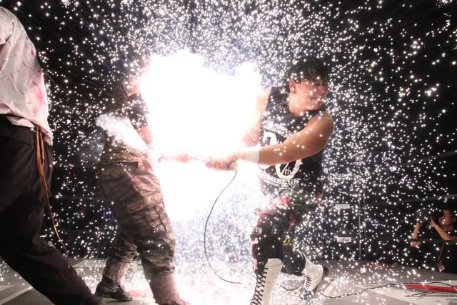 """W-1/AJPW/Dragon Gate: """"Wonder Carnival"""" 3"""