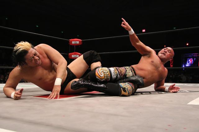 """W-1/AJPW/Dragon Gate: """"Wonder Carnival"""" 7"""
